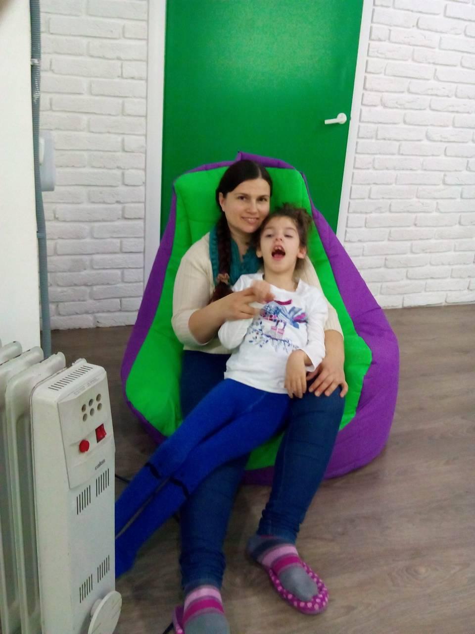 Помочь Локайчук Анастасия